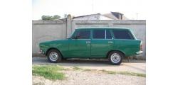 Москвич 2137 1976-1985