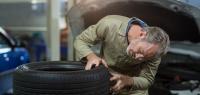 3 признака, что на машине пора заменить резину
