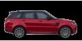 Land Rover Range Rover Sport  - лого
