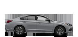Subaru Legacy 2018-2021 новый кузов комплектации и цены