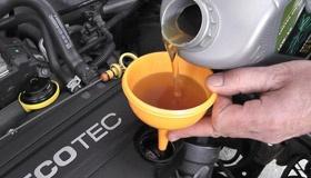 Ошибки при замене масла, которые убивают двигатель