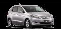Honda Edix  - лого