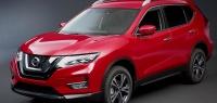 В Нижнем Новгороде стартовали продажи Nissan X-Trail 2020