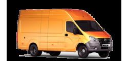 ГАЗ Next ЦМФ 2017 комплектации и цены
