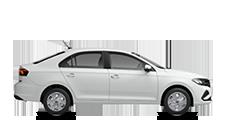 Volkswagen Polo 2017-2020 новый кузов комплектации и цены