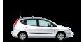 Chevrolet Rezzo  - лого