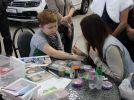 АвтоКлаус Центр собрал маленьких гостей на новогодний праздник - фотография 21