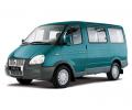ГАЗ 2217 Микроавтобус 221700-344 - фотография 1