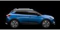Opel Grandland X  - лого