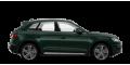 Audi Q5  - лого