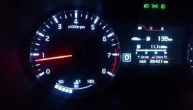 Какие обороты двигателя при зимних поездках являются оптимальными