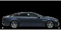 Jaguar XJ LWB - лого