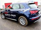 Audi quattro days: превосходство технологий - фотография 72