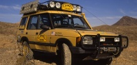 В России нашли живучий Land Rover Discovery с пробегом в миллион километров