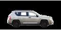 Jeep Compass  - лого