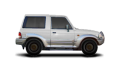 Hyundai Galloper  - лого
