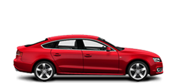 Audi A5 Хэтчбек 2007-2011