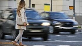 Правительство уточнило, в каком случае можно требовать компенсации с пешехода