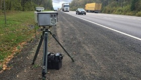 Штрафы с дорожных камер, установленных с нарушениями, отменят
