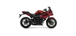 Yamaha XJ6 Diversion/ABS - лого