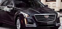 Корпоративная программа на приобретение автомобилей Cadillac