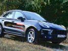 Тест-драйв Porsche Macan: тигр в прыжке - фотография 41