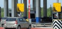 Колесите по платным трассам — поможет ли сэкономить транспондер?