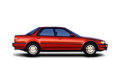 Acura Integra  - лого