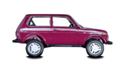 LADA (ВАЗ) 4x4 (2121) 3 дв 1977-2021 новый кузов комплектации и цены