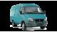 ГАЗ 2705 фургон - лого