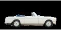 BMW 507  - лого