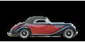 BMW 327  - лого
