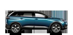 Peugeot 5008 2017-2020 новый кузов комплектации и цены