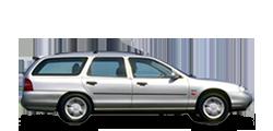 Ford Escort универсал 1995-2000