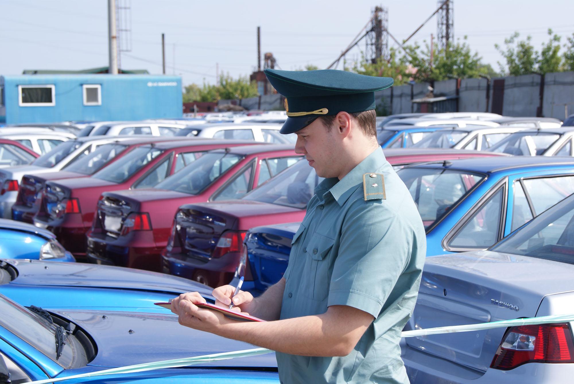 Снижение пошлин на импортные автомобили