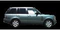 Land Rover Range Rover  - лого