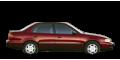 Chevrolet Prizm  - лого