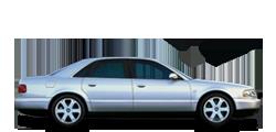 Audi S8 1999-2002