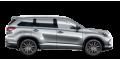 Toyota Highlander  - лого