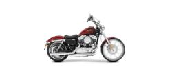 Harley Davidson Seventy-Two - лого