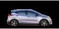 Chevrolet Bolt  - лого