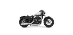 Harley Davidson Sportster Forty-Eight - лого