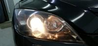 3 причины, почему тускнеют фары на автомобиле