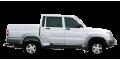 УАЗ Pickup  - лого