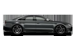 Audi S8 2013-2021