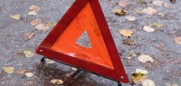 Три человека пострадали в ДТП в Арзамасе
