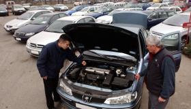 5 правил покупки автомобиля с большим пробегом