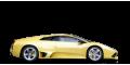 Lamborghini Murcielago  - лого