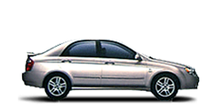 KIA Cerato 2006-2008