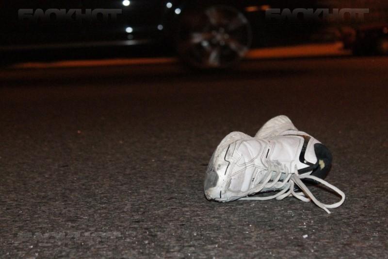 Шофёр засмотрелся наДТП исбил насмерть пешехода наНовикова-Прибоя